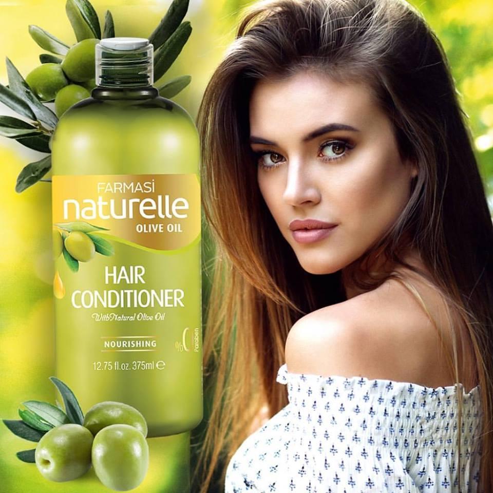 Zeytinyağı Kuru Saçlara İyi Gelir Mi